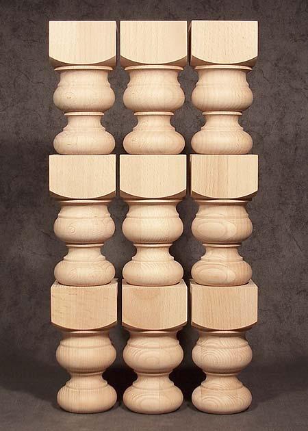 Möbelfüße Holz Gedrechselt.Tischbeine Holz Und Andere Individuellen Holzprodukte